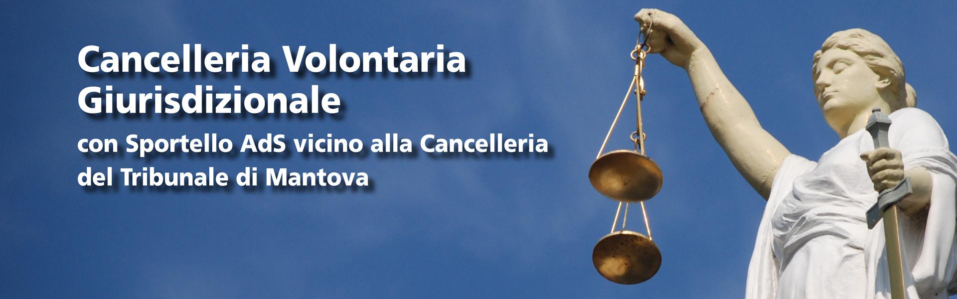 Auxilia - Amministratore di Sostegno Mantova